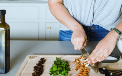 Meal Planning 101: Six Tips to Set You Up For Success