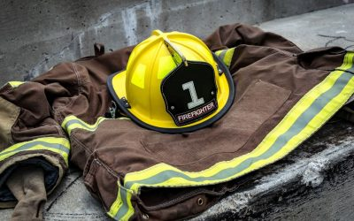 Stress Management for Firefighters