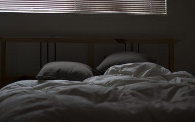 How to Create a Sleep Routine